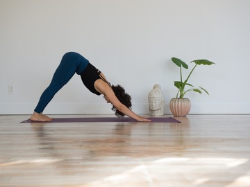 Private Session Offering: Customized Yoga Classes
