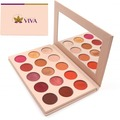 For Sale: 15 Vegan Colours Highly Pigmented Eyeshadow