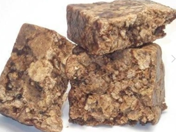 For Sale: African Raw Black Soap