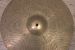 Selling with online payment: Zildjian Quick Beat Hi Hats 14""