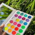 For Sale: 35 Colours Glitter High Pigment Waterproof Eye Shadow