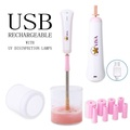 For Sale: Makeup Brush Cleaner and Dryer Machine Electric Cosmetic