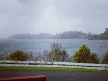 Book on LiveLocal or Other Platforms: Home With A View - Stewart Island