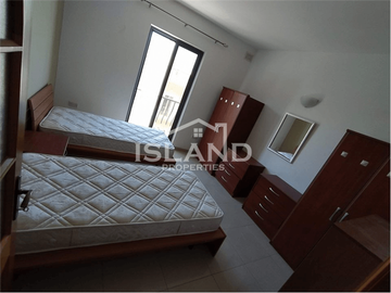 Rooms for rent: Room in Sliema - Bills Included (Direct From Owner)