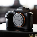 Renting out with online payment: Sony A7S II
