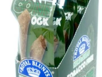 Post Products: Royal Blunts Hemparillo Cones - OGK