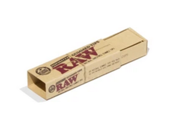 Post Products: RAW - Perforated - Gummed Tips