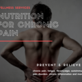 Service: Holistic Nutrition for People with Fibromyalgia