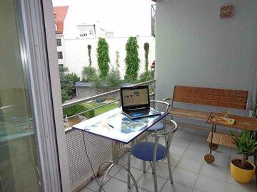 Tauschobjekt: 50m²  in München gegen  Lindau-Insel oder Friedrichshafen