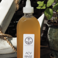 Selling with online payment: ACV Hair Rinse