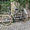 Vemiete dein Bike pro Tag: Tandem Verleihung