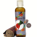 Hair Products: Pure Carrot Oil