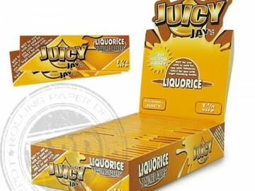 Post Now: Juicy Jay's Liquorice