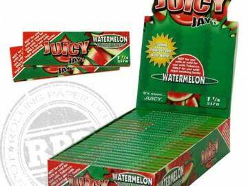 Post Now: Juicy Jay's Watermelon