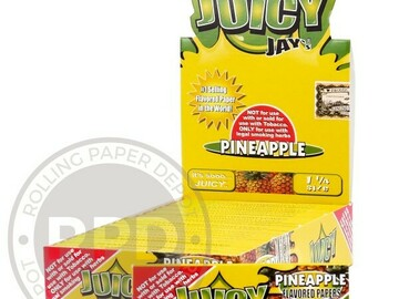 Post Products: Juicy Jay's Pineapple
