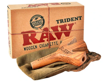 Post Products: Raw Trident Triple Barrel