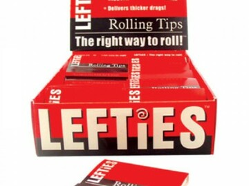 Post Now: Lefties Tips