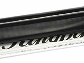 Post Now: Kingpin Blunt Cigar Roller, Rolling Machine, Black, 120 MM