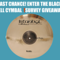 Announcement: Istanbul Black Bell Give Away extended until the end of June