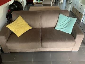 Vente: Canapé lit