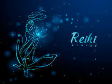 Selling: Reiki healing for any ailement - Tracylyn