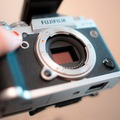 Renting out with online payment: Fujifilm X-T3