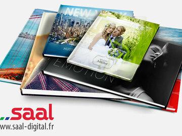 Vente: Bon d'achat Livre Photo Professional Line (100€)