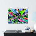 Selling with online payment: Crotons Print-16X20 Canvas