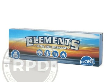 Post Products: Elements Cones King Size