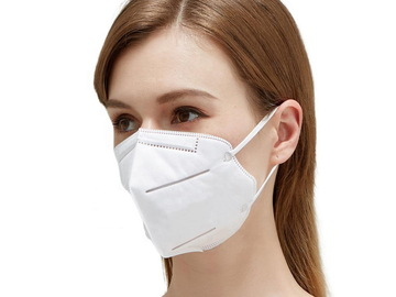 Buy Now: 20 PCS KN95 Face Masks Wholesale Protective Face Masks