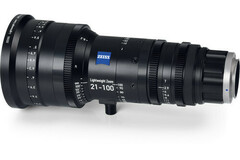 Renting out with online payment: ZEISS 21-100mm T2.9-3.9 Lightweight Zoom LWZ.3 Lens