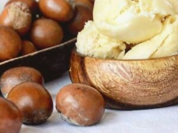 For Sale: Unrefined Shea Butter
