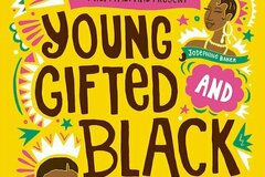 For Sale: Young, Gifted and Black