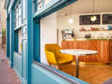 Actualité: Nawree's Café est de nouveau ouvert