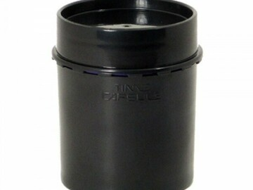 Post Products: Time Capsule Canister