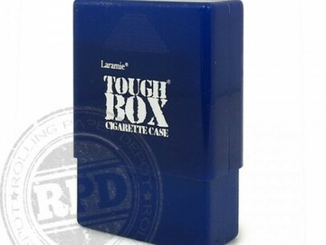 Post Products: Laramie Plastic Tough Box