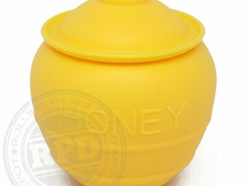 Post Products: NoGoo Honeypot Non-Stick Container