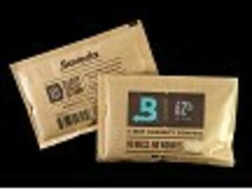 Post Products: Boveda Humidity Packs 62% (67 Gram)