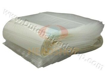 Post Products:  Zip Lock Bags 120x180 transparant (0.06mm)