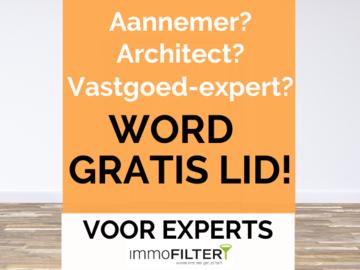 .: Als expert ook gratis je Online Showroom aanvragen? Klik hier!