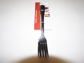 Vente: Lot de 3 fourchettes qualité