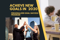 Coaching Session: Business Goal Coaching