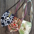 Selling with online payment: SALE! Tulip Bag by Fang Shooeys