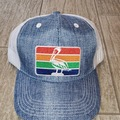 Selling with online payment: St. Pete City Flag Hat