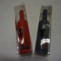 Vente: Lot de 2 tires bouchons - design bouteille