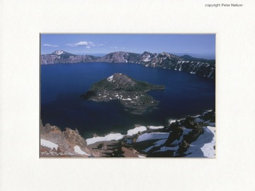 Selling with online payment: Crater Lake