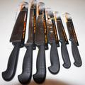 Vente: Lot de 6 couteau de qualité