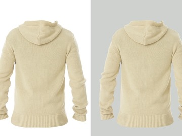 Offering with online payment: Clipping Path Services