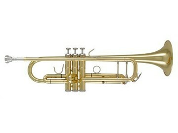 Demande: Professeur de trompette enfants