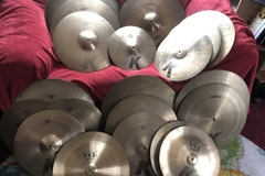 Show Off Your Drums! (no sales): My addiction...